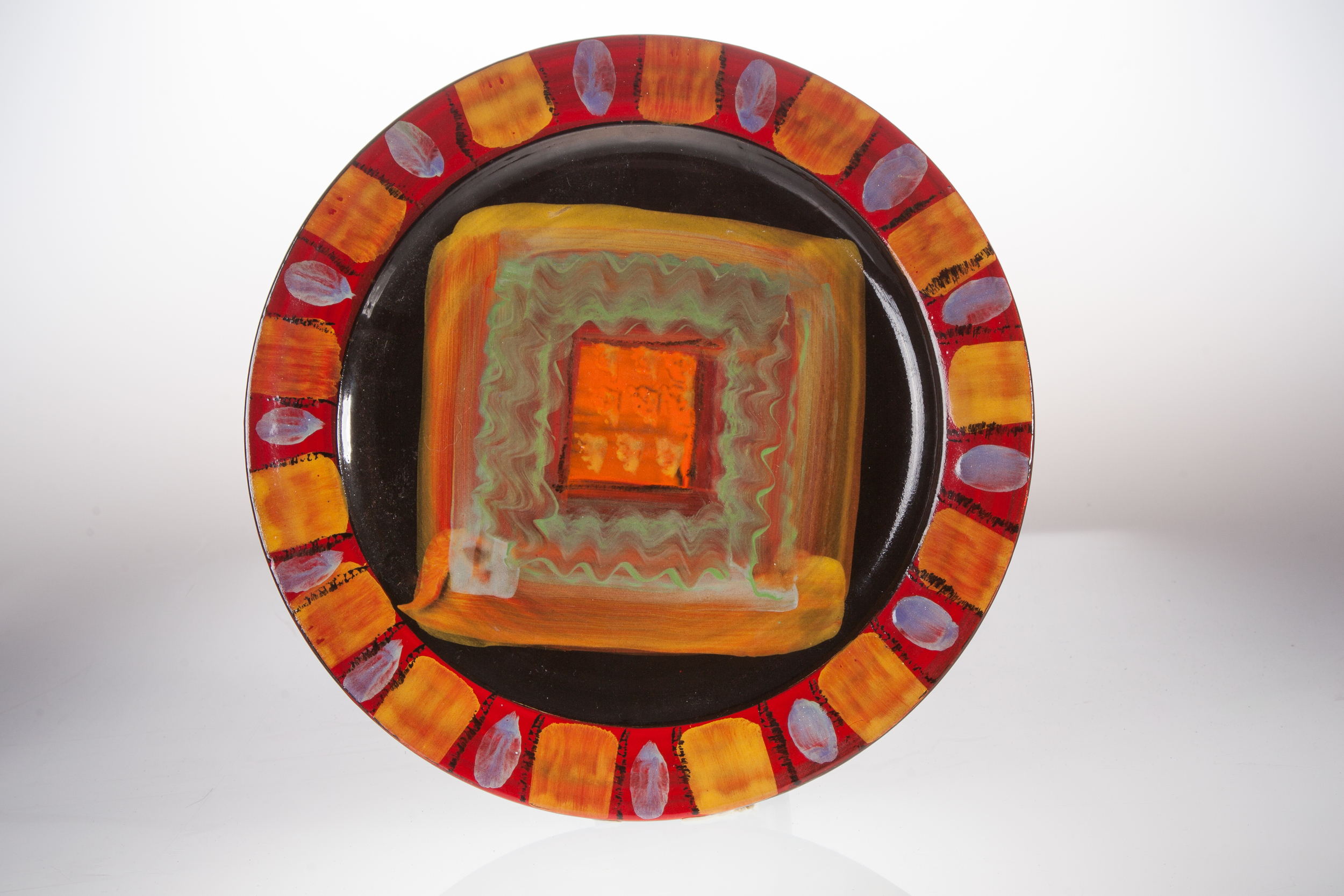 Large Plate   €65