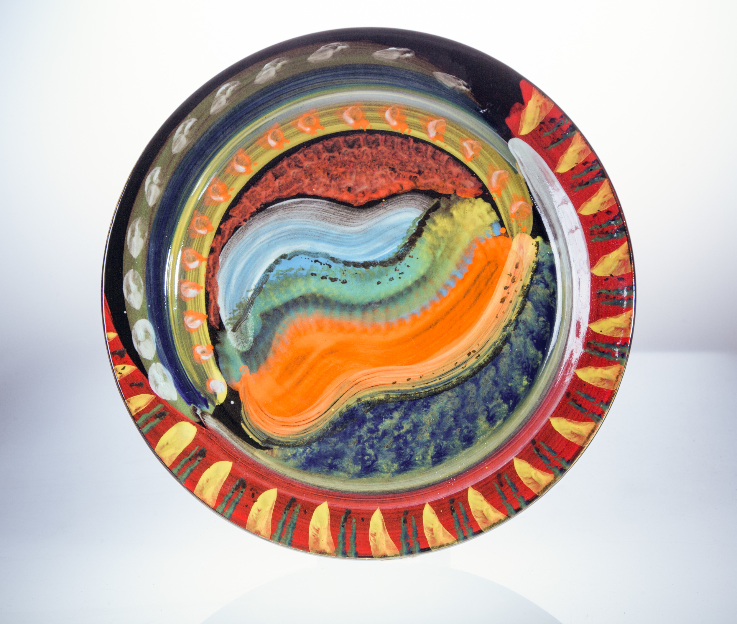 Large Plate   €75