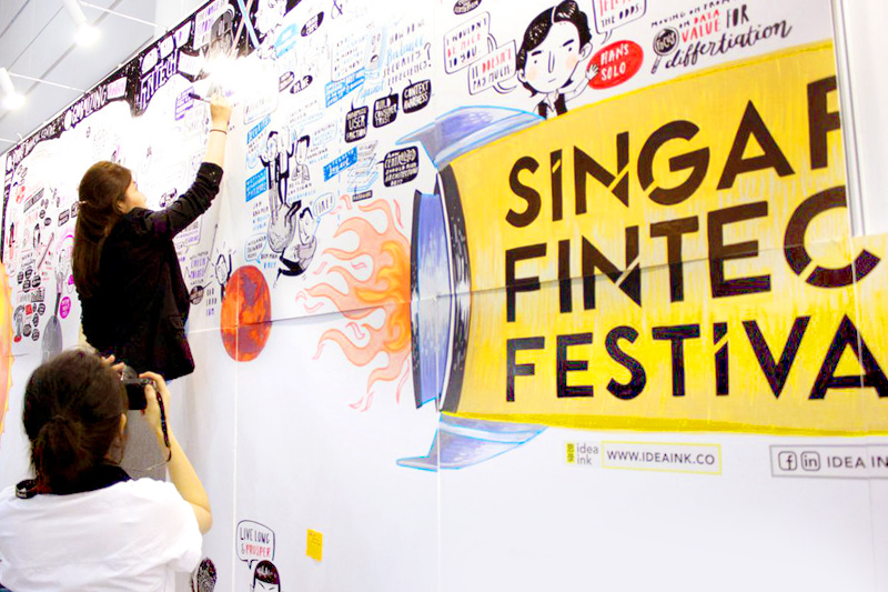 Singapore FinTech Festival 2016    Singapore
