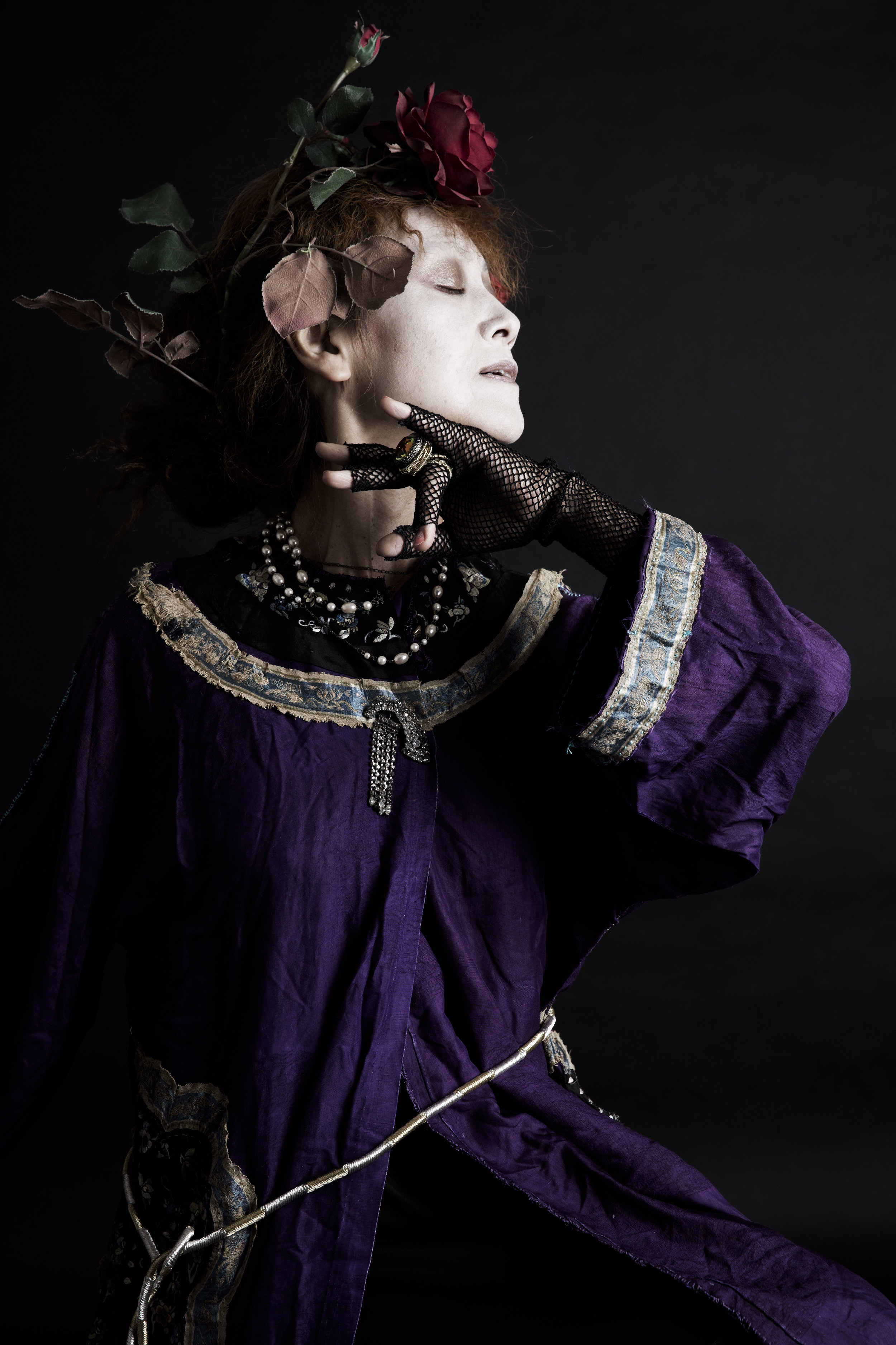 Barae - Love and Dream #5, 2015
