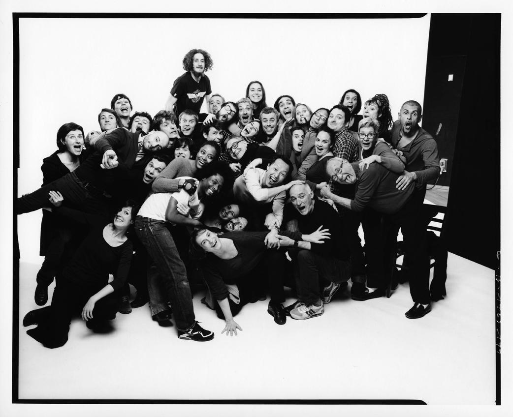 Kori Kori's crew <3