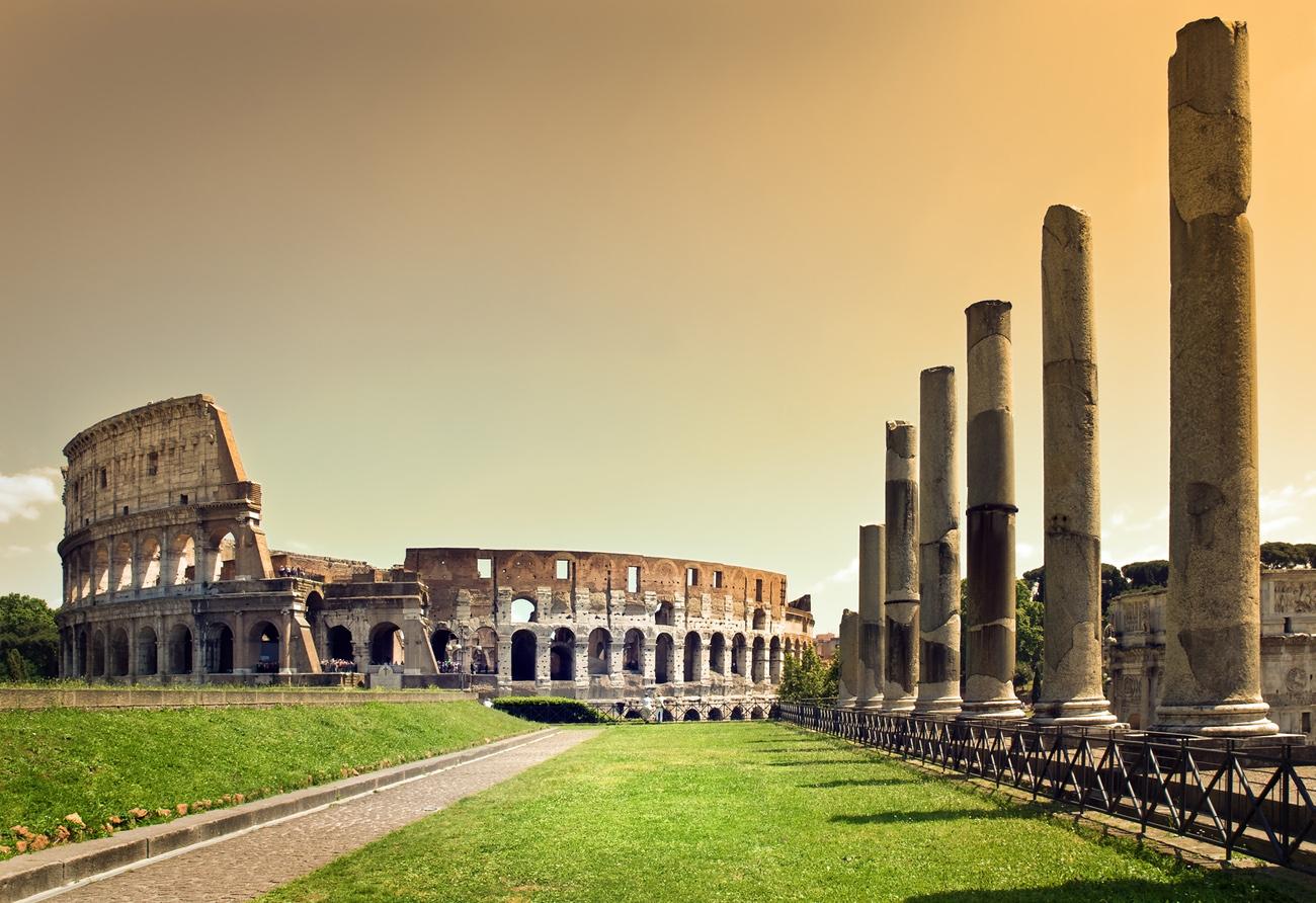 Appartamenti unici nel centro di Roma.    Prenota ora