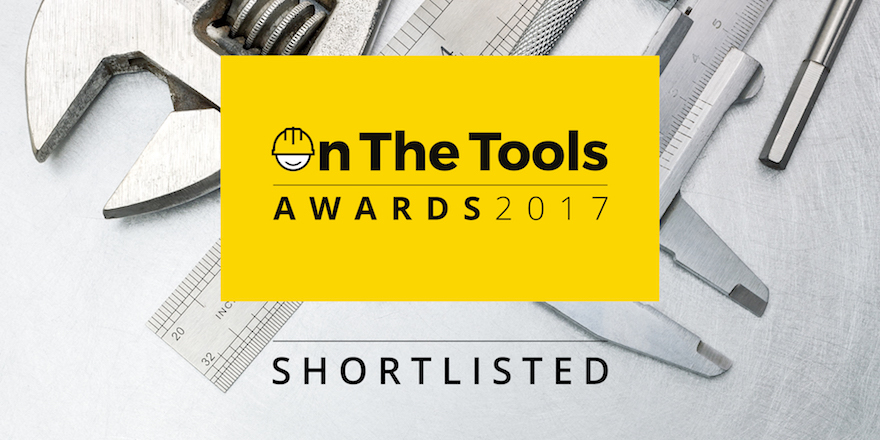 I've been shortlisted for a second Award! Earlier this year in April I won the Best Young Tradesperson of the Year Award 2017 and have now passed through the selection process determined by industry leading professionals and have a chance to win this award! I need your help to vote for me in the categories!! Thanks!!