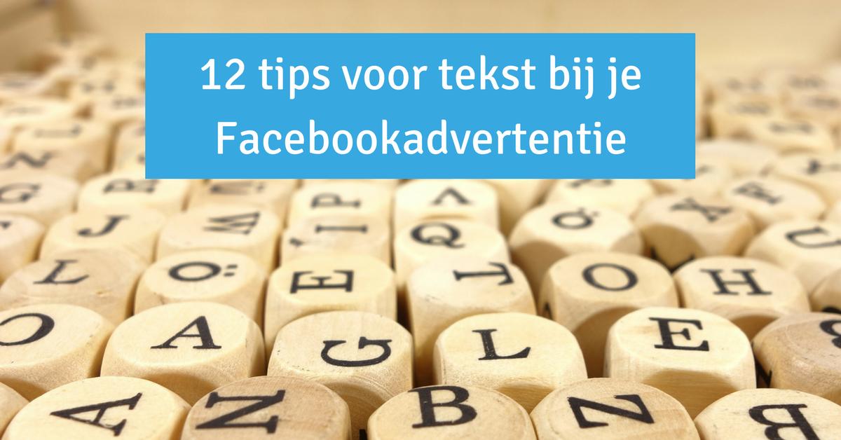 12 tips voor tekst bij je Facebookadvertentie.png