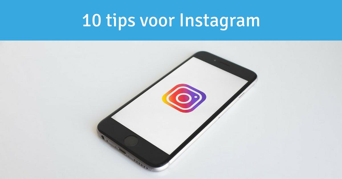 10 tips voor Instagram.png