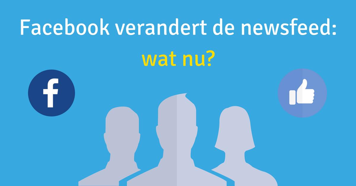 Facebook algoritme