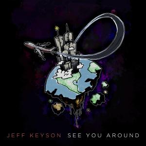 Jeff Keyson [2012]
