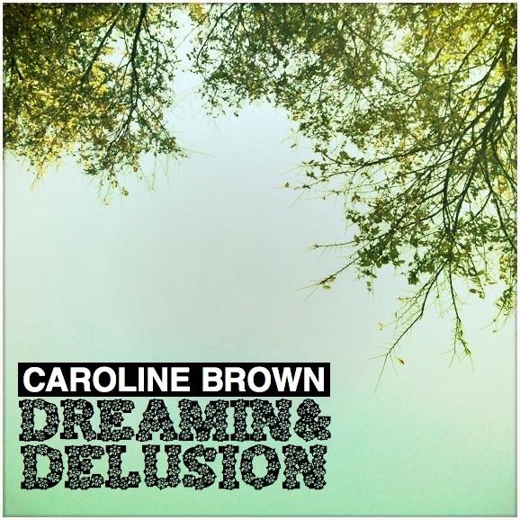 Caroline Brown [2012]