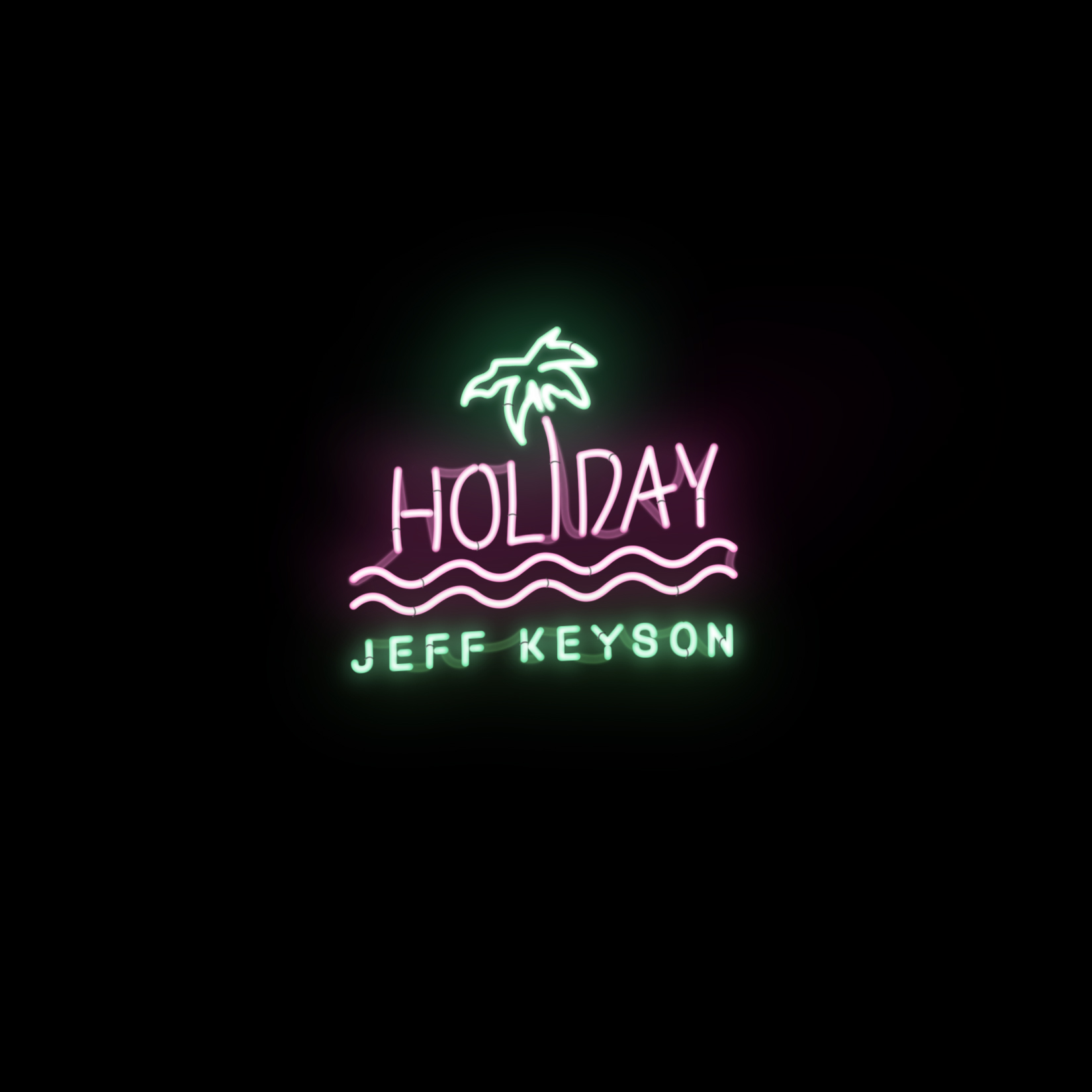 Jeff Keyson [2016]