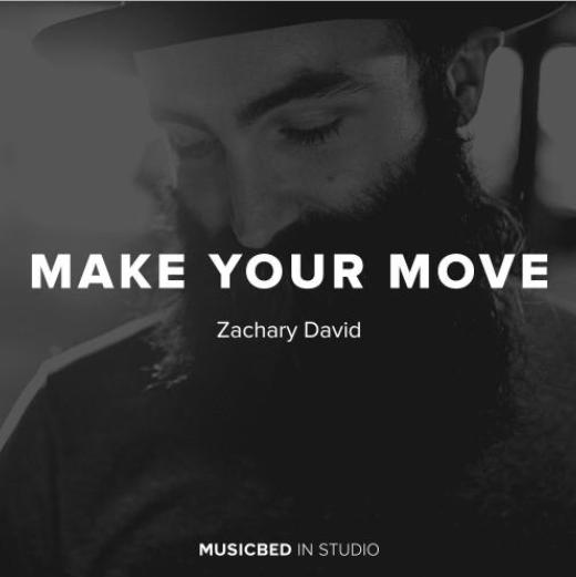 Zachary David [2016]