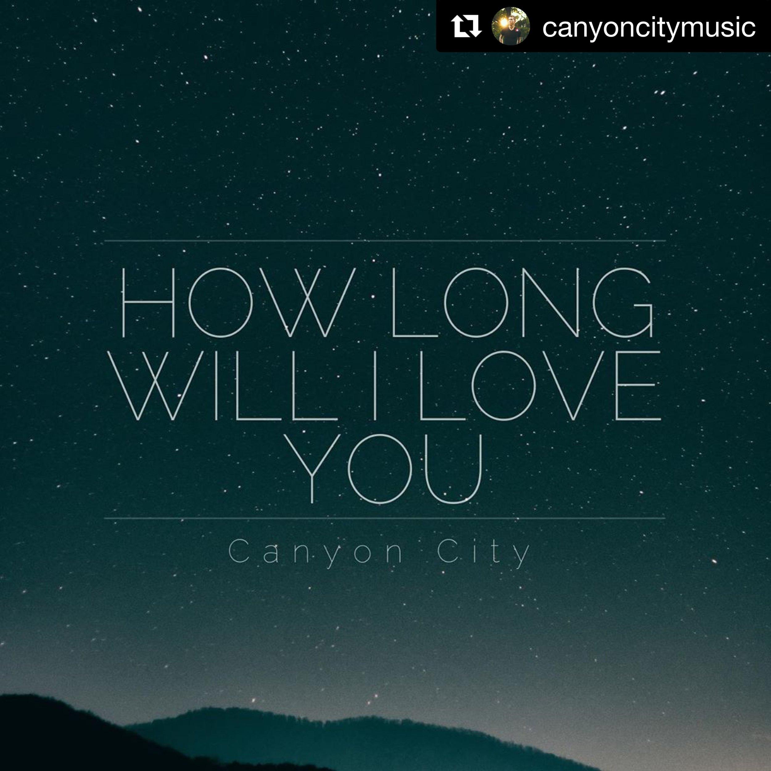 Canyon City [2019]