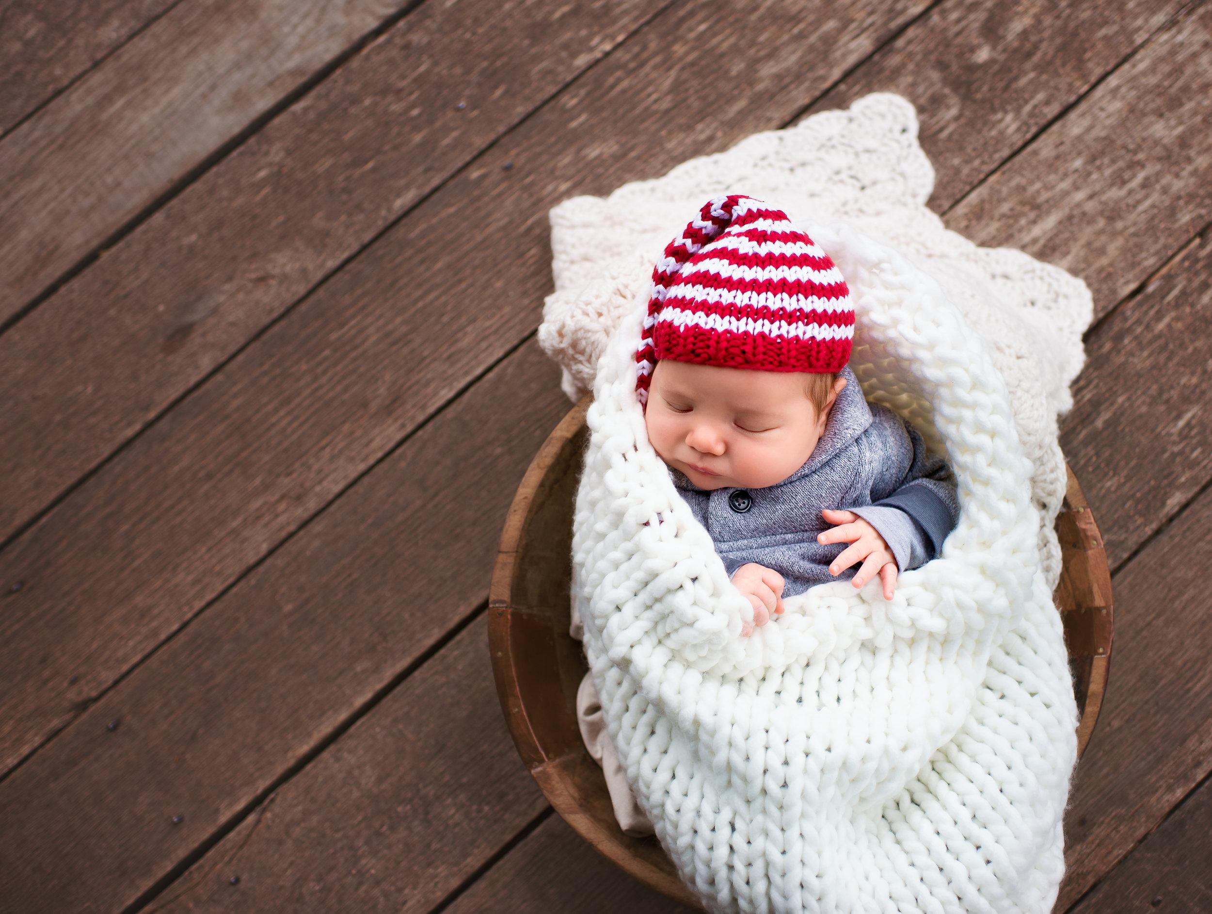 Newborn Photography, Fort Mill, SC
