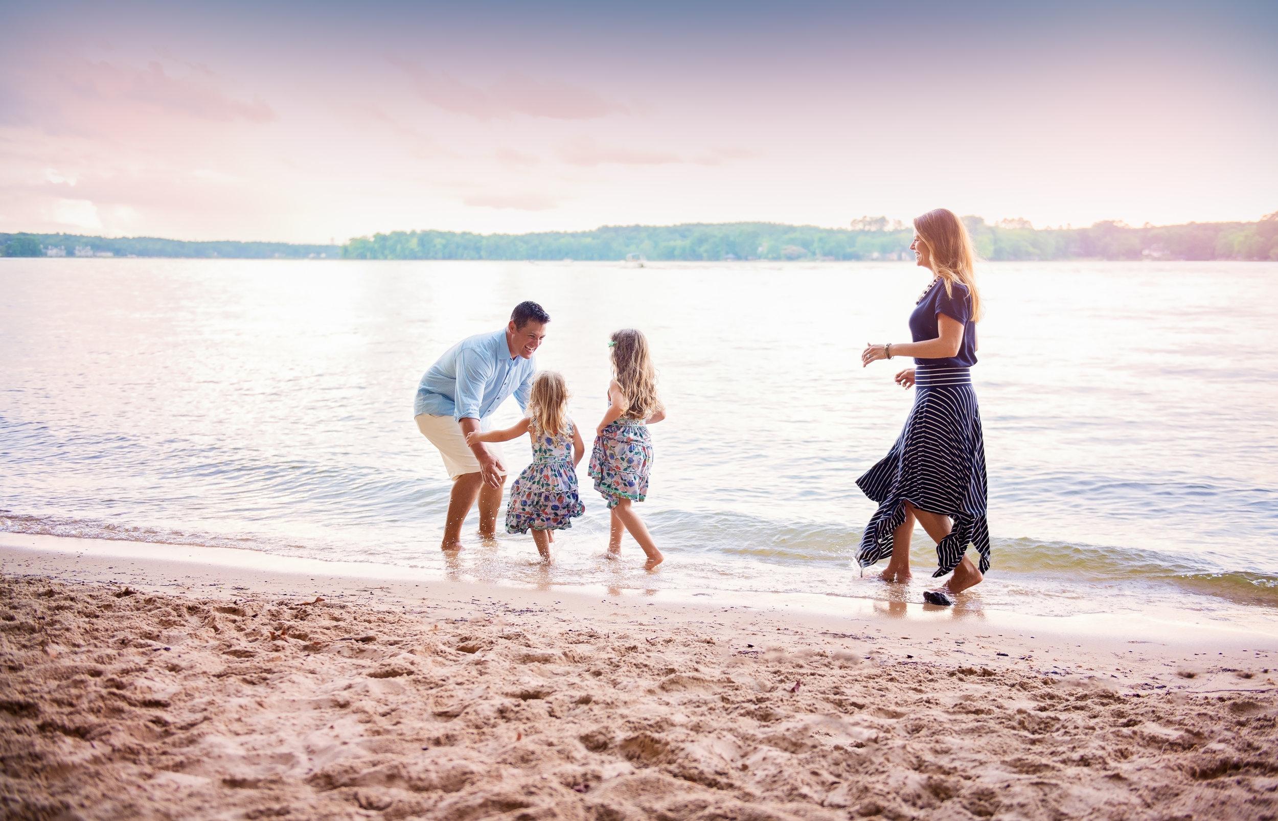 FAMILY PHOTOGRAPHY -