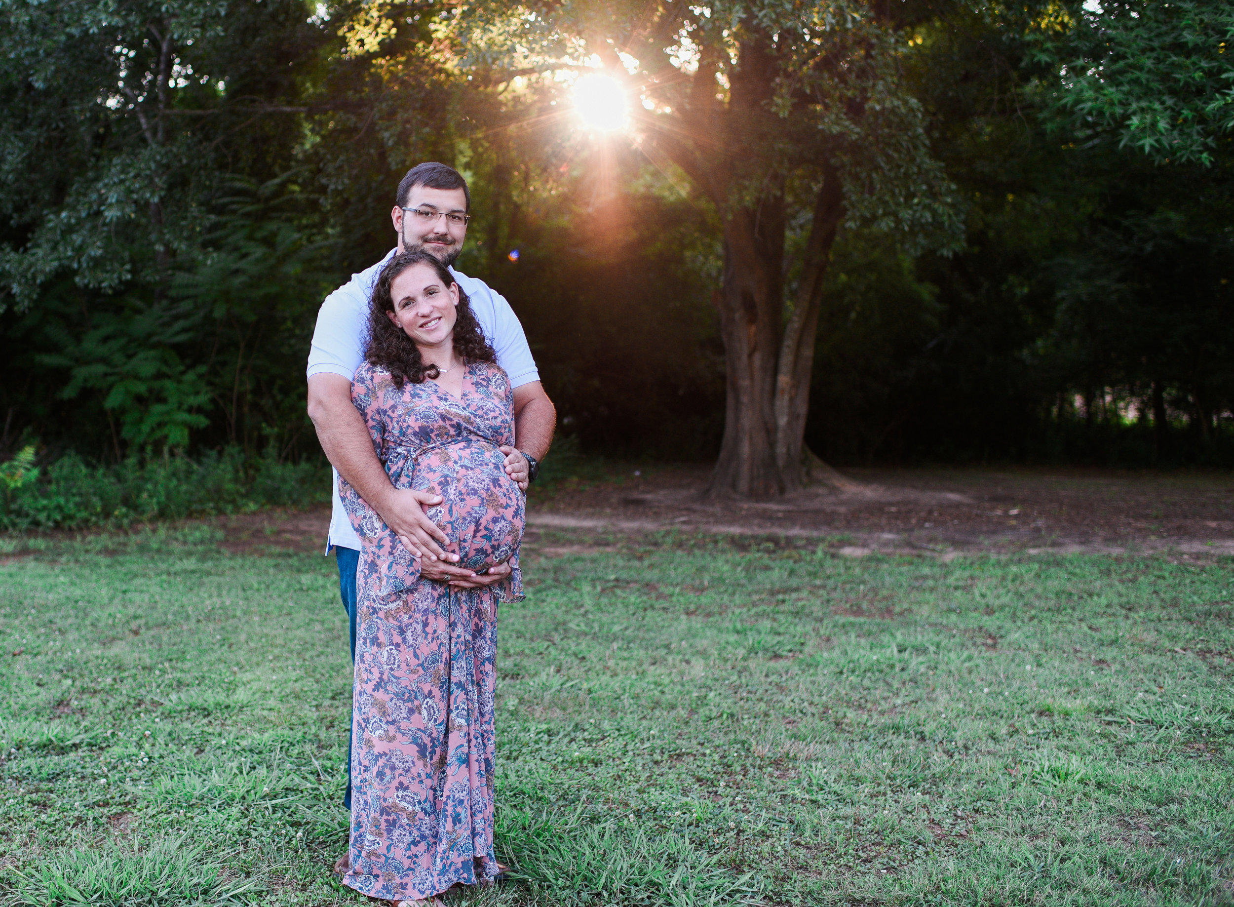 Maternity Photography in Fort Mill, SC