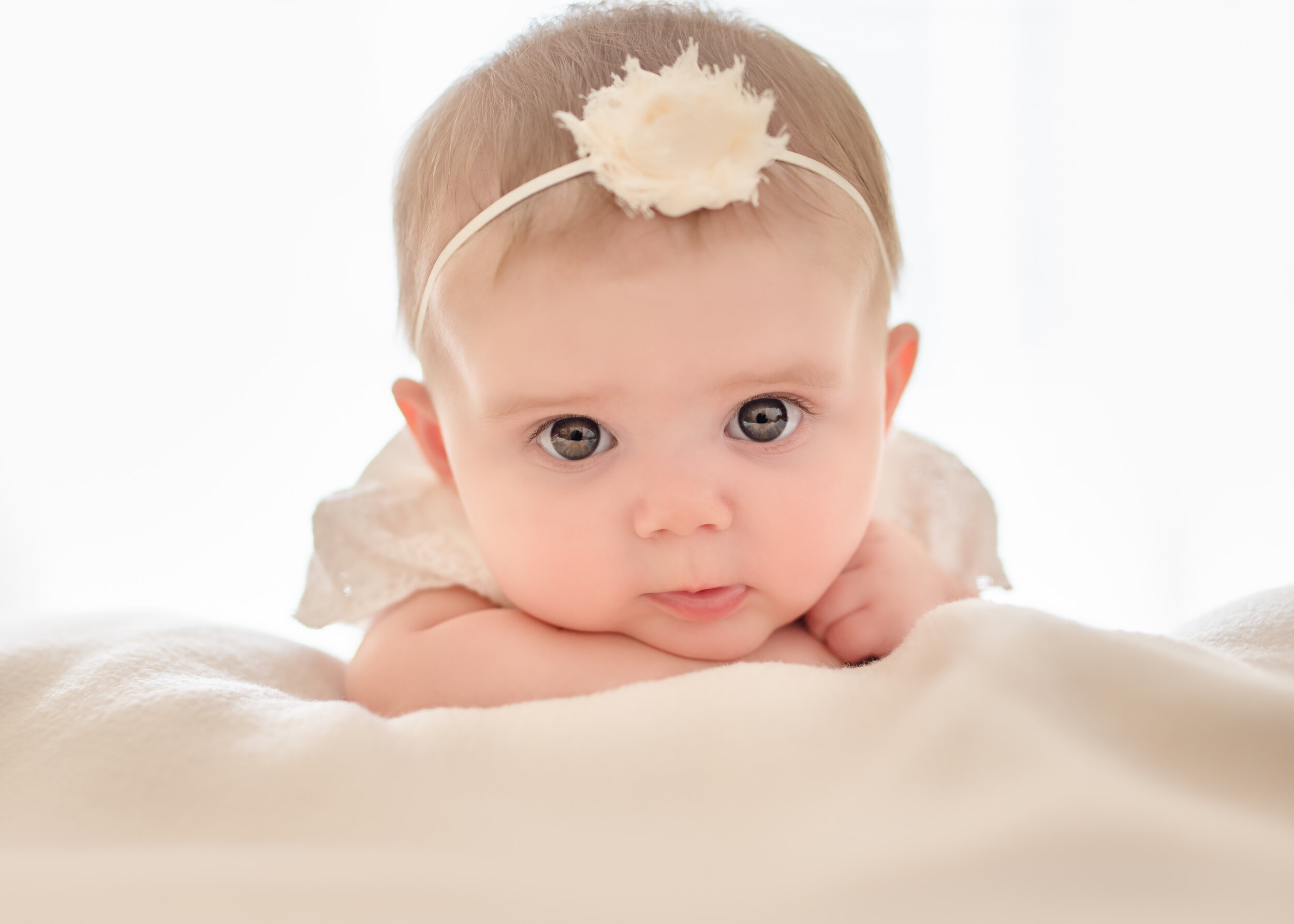 INFANT PHOTOGRAPHY -