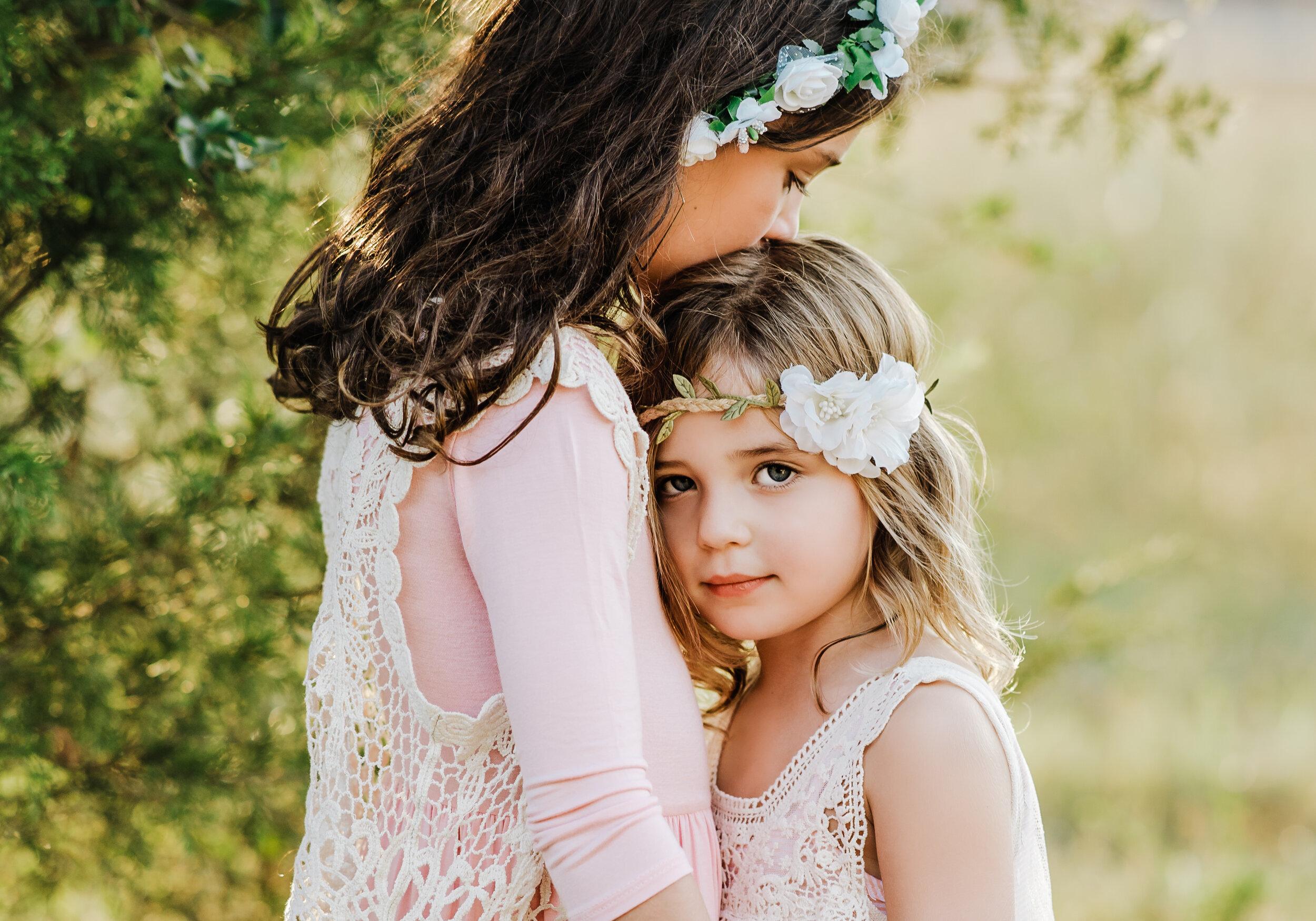 CHILD PHOTOGRAPHY -