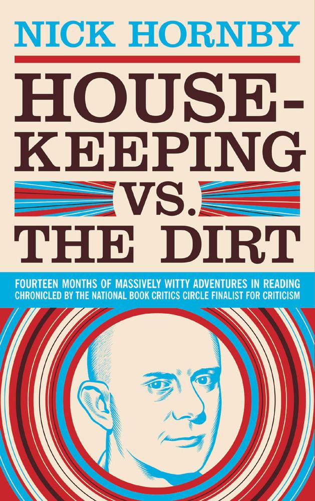 nick hornby housekeeping vs the dirt