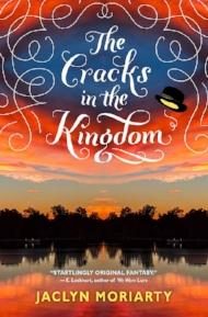 cracks in the kingdom moriarty