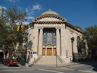 Congregation Beth Elohim, Brooklyn