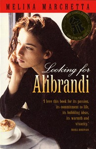 looking for alibrandi melina marchetta anagram