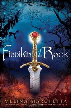 finnikin of the rock melina marchetta