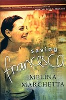 saving francesca melina marchetta