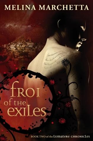 froi of the exiles melina marchetta