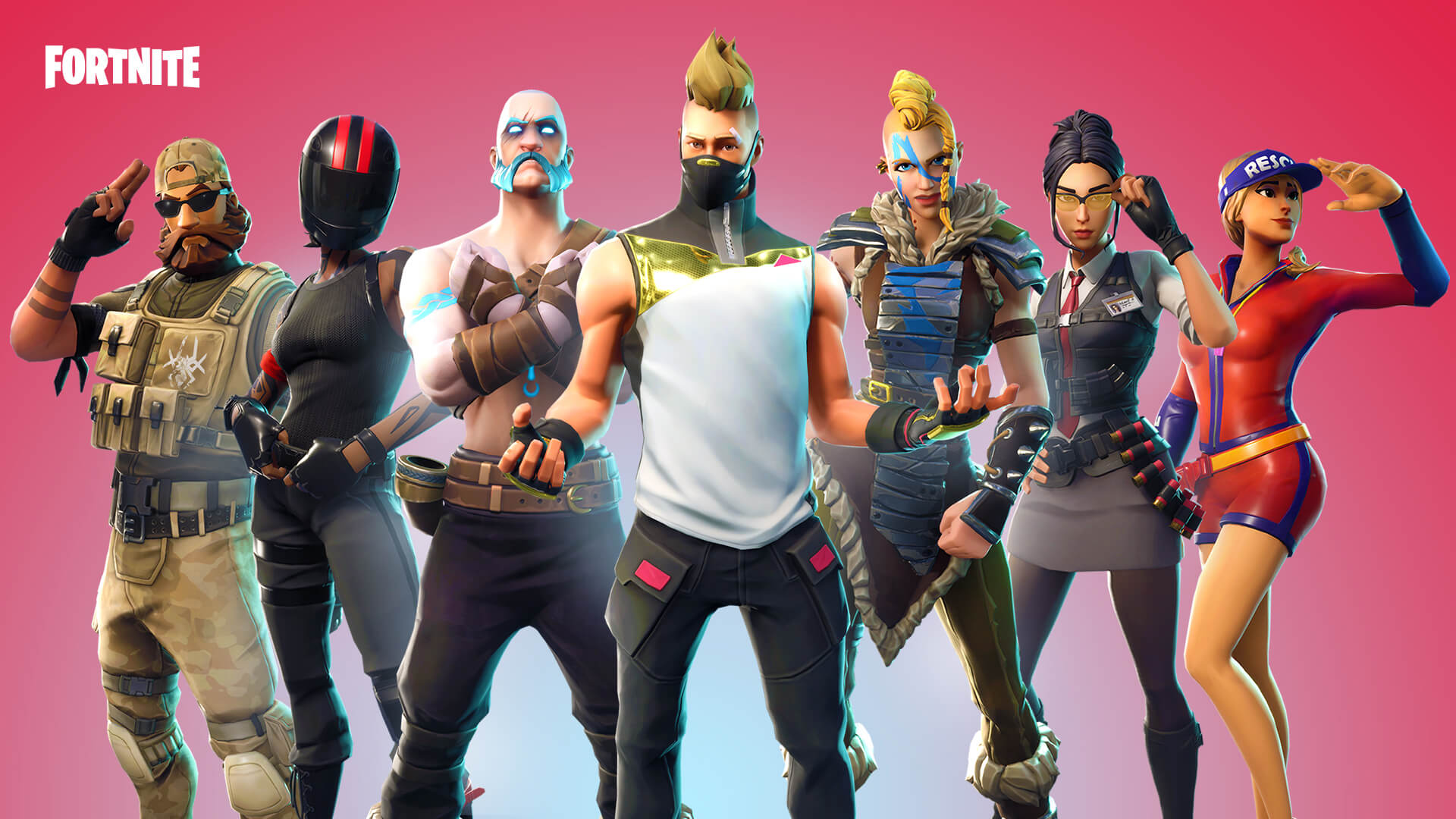 FORTNITE AVAILABLE ON OUR GAME TRUCKS -