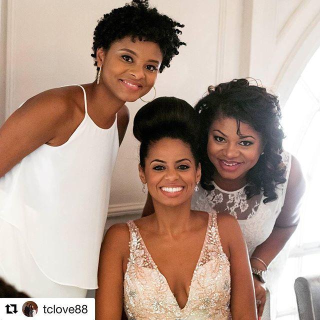 #DHFglamdoll beautiful hair for #beautiful women #Repost @tclove88 with @repostapp ・・・ We are family! #blackgirlmagic