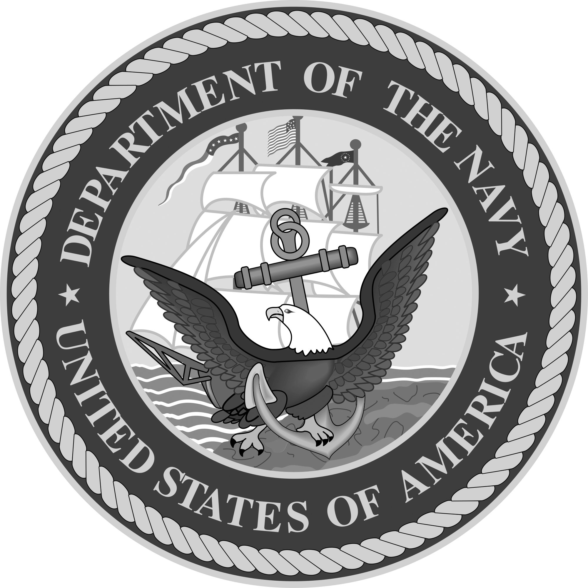 Navy Logo Trans Grayscale.png
