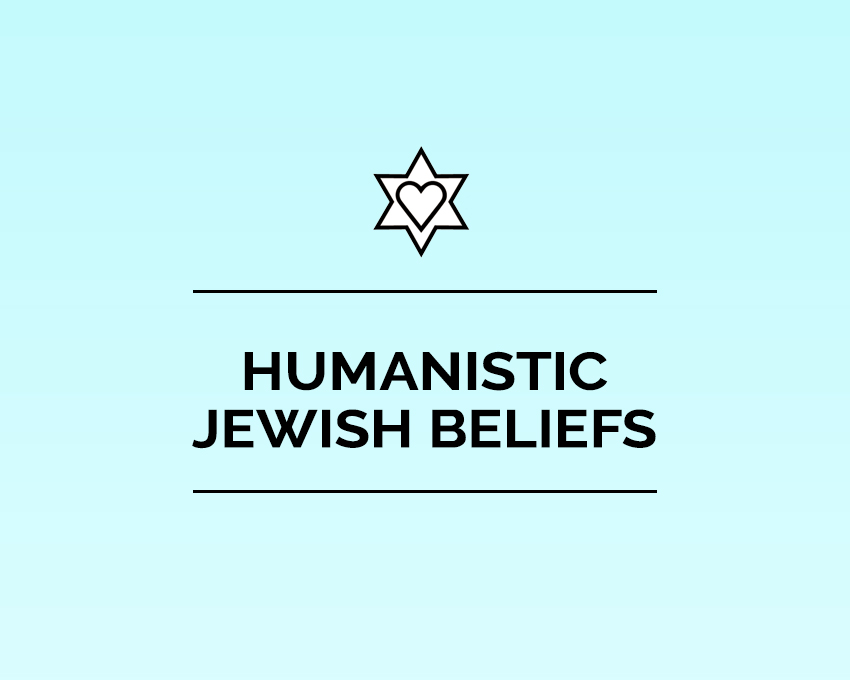 What do Humanistic Jews believe about the Torah and the Bible?