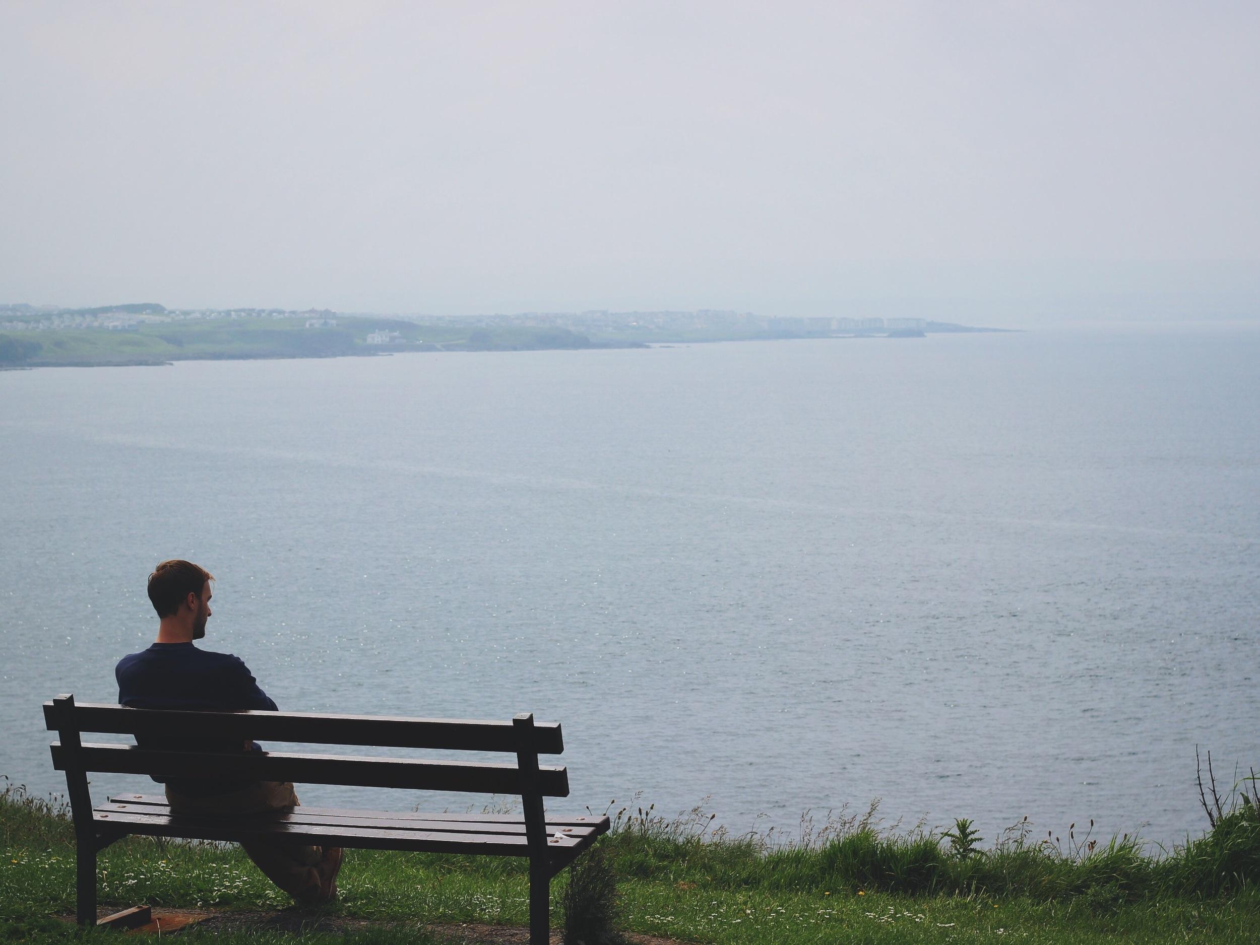 Portrush, Northern Ireland.