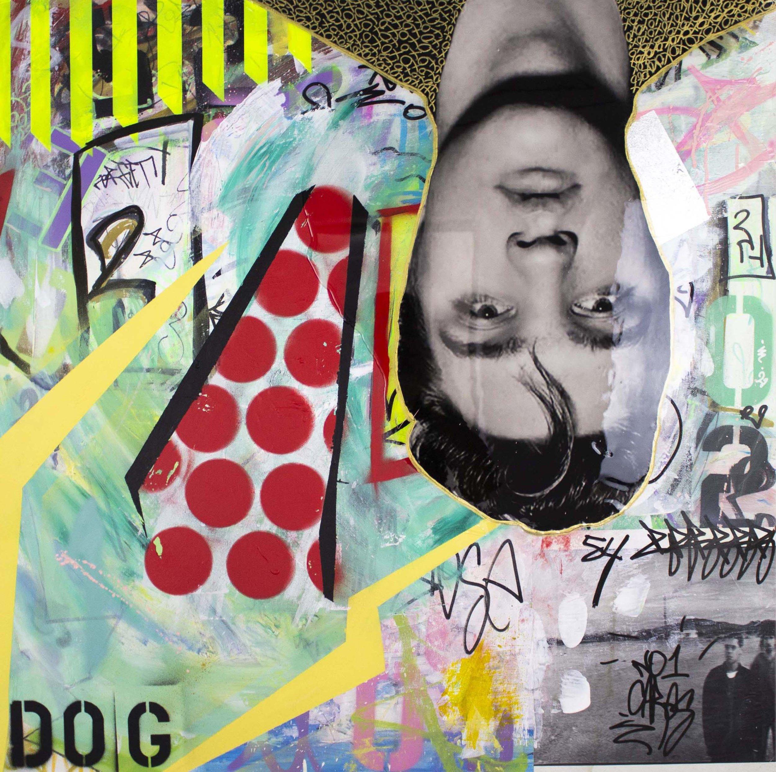 14-Hound Dog 30x40 - 2000.jpg