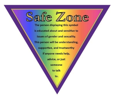 Safe Zone trained