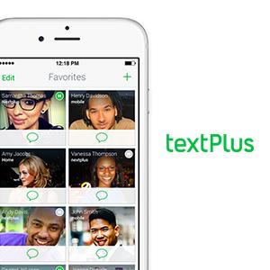 Text Plus