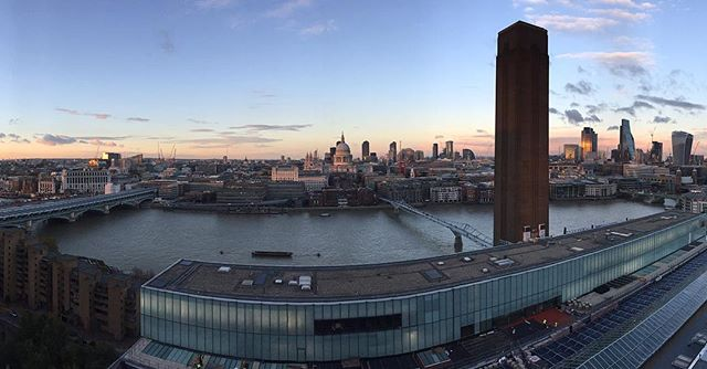 🎉💥🇬🇧Celebrating my my birthday with this view. Never gets old‼️❤️#london