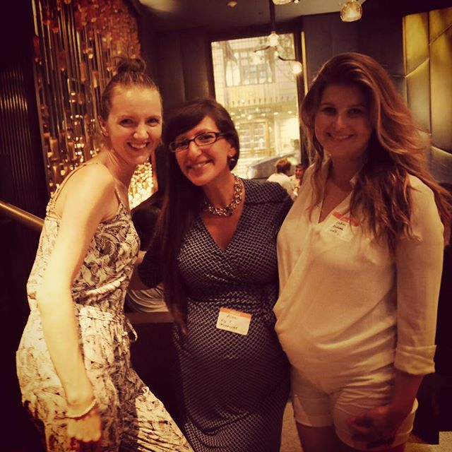 #Babyhood #bumpdayeveryday #momfriends #momparty #happymomshappybabies #MomsNightOut #nycmoms #nycmomtobe #NoHusbands #NoBabies #fun #nycmoms #nycmomtobe #coolmoms #mocktails #cocktails and there were even oysters!