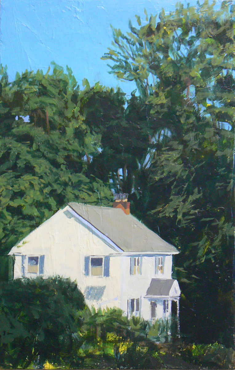 White House Glow, sold