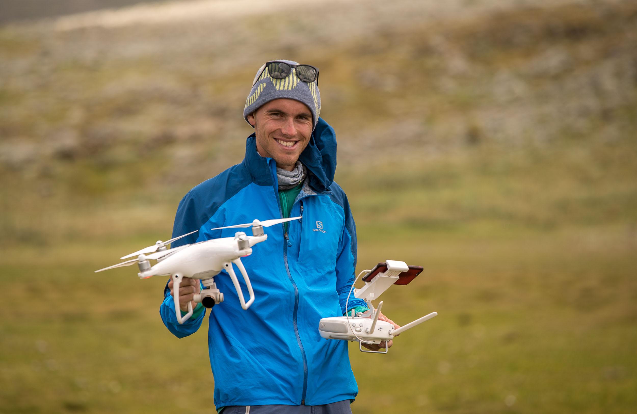 Drohnenaufnahmen in den Bale Bergen in Äthopien   Foto: Janis Klinkenberg |  Download