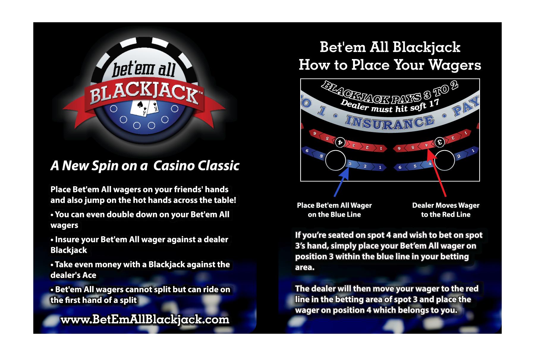 Bet-em-All-Rack-Card