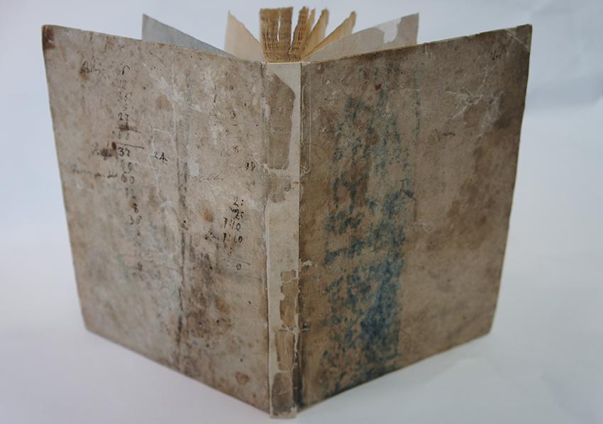 Geometrica Practica, Perini, 1791