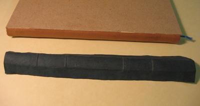 Roycroft binding