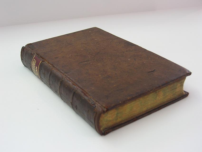 Geodaesia Improved, Burn, 1775