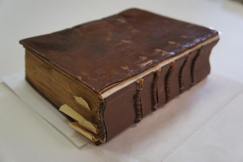 Bible, 1639