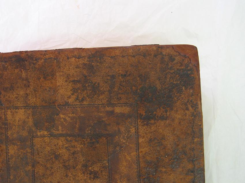 Bible, Isaiah Thomas, 1791