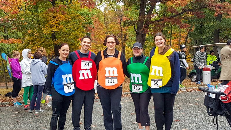 CUMAC Staff as M&Ms.jpg