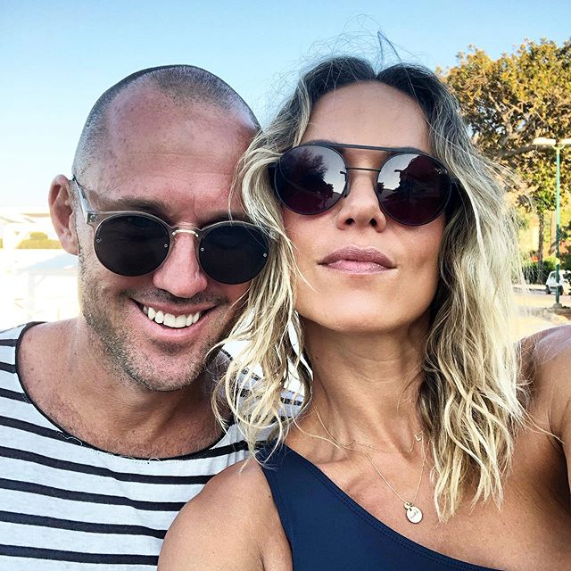 Vacay vibes... ✨ . . . . . #italy #husband #vacay #travel #holiday #family #sicily #summer #bbls #bodybyleahsimmons