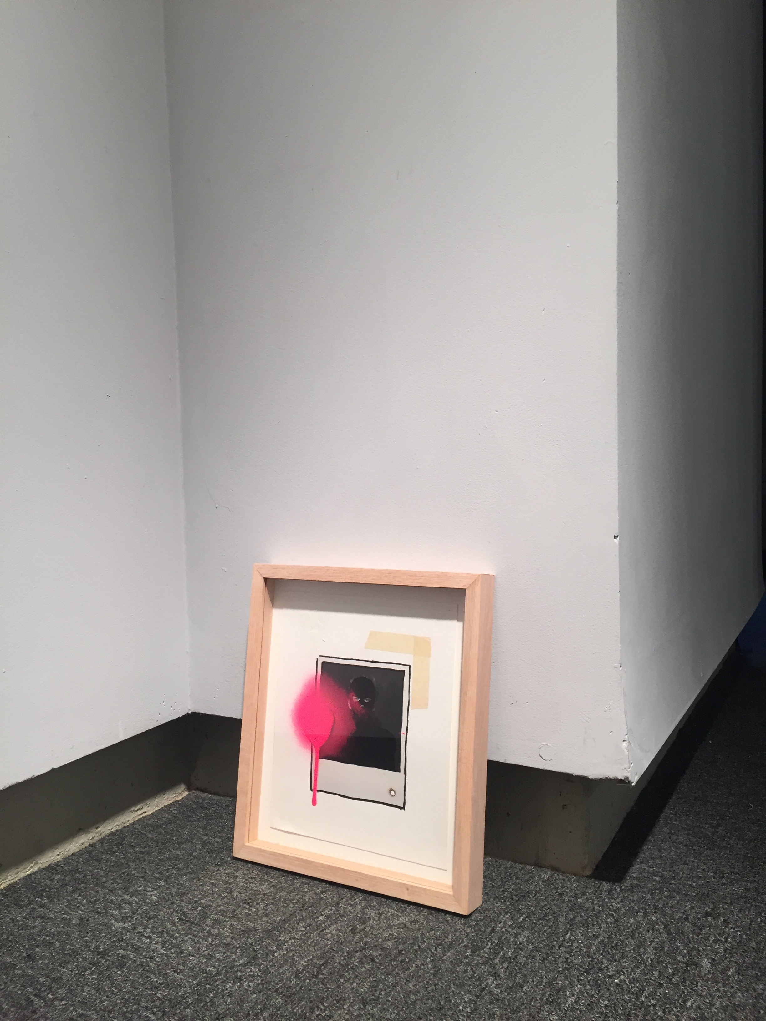 Untitled Study (1967-2015), 2015