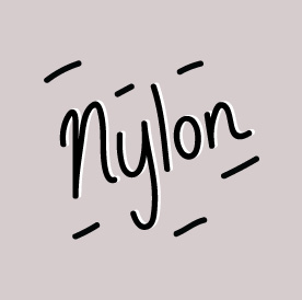 NYLON  (E-Mail Blasts and Web Banners)