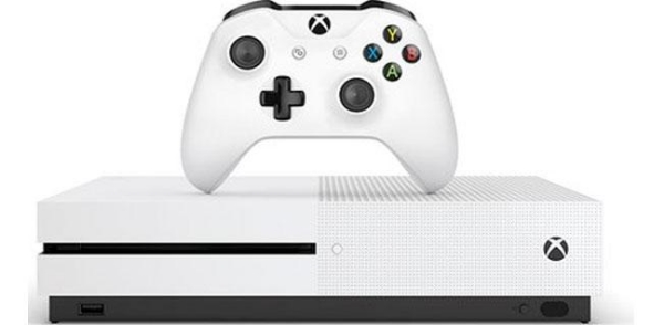 The Xbox One S is 40% slimmer in design, will support 4k resolution, and up to 2tb of internal storage.